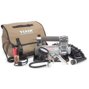 ON-BOARD AIR SYSTEMS - PORTABLE AIR COMPRESSORS