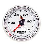 GAUGES - AUTO METER C2 SERIES