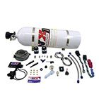 ENGINE & PERFORMANCE - NITROUS INJECTION SYSTEMS