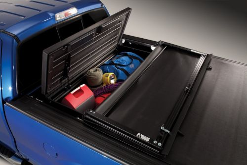 EXTERIOR - TOOL BOXES