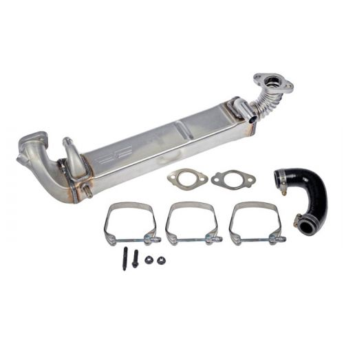 ENGINE PARTS - EGR COOLERS & COMPONENTS