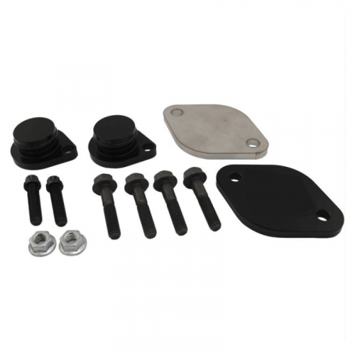 ENGINE PARTS - EGR RACE TRACK KITS
