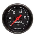 GAUGES - AUTO METER Z-SERIES