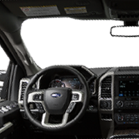 2011-2016 6.7L Powerstroke - INTERIOR