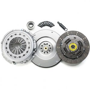 TRANSMISSION OPTIONS - MANUAL TRANSMISSION UPGRADES
