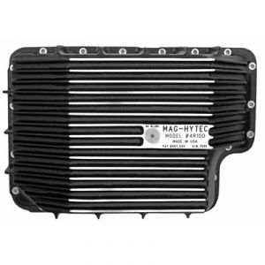 TRANSMISSION OPTIONS - TRANSMISSION PANS