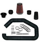 AIR FILTERS & COMPONENTS - CUSTOM INTAKES & PIPING