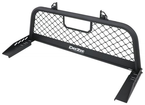 TRUCK BED ACCESSORIES - HEADACHE RACKS