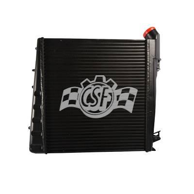 CSF Cooling - Racing & High Performance Division - CSF 6012 OEM+ Replacement Intercooler