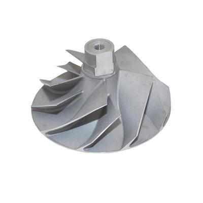 SHOP BY PART - XDP - XDP - XDP X-Wheel Compressor Wheel XD170293