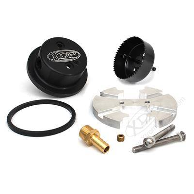 Fuel System - Sump Kits - XDP - XDP Fuel Tank Sump - One Hole Design XD182