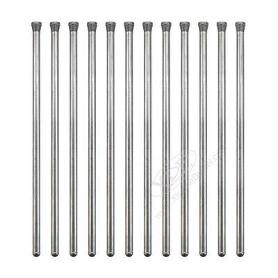 "SHOP BY PART - Pushrods - XDP - XDP Pushrods 3/8"" Street Performance XD204"