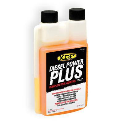 SHOP BY PART - Fluids & Additives - XDP - XDP Diesel Power Plus Fuel Additive XDDPP116
