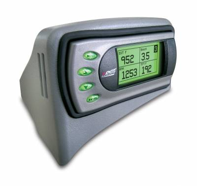 INTERIOR - DIGITAL MONITORS - Edge Products - Edge Products New Evolution Programmer 15001