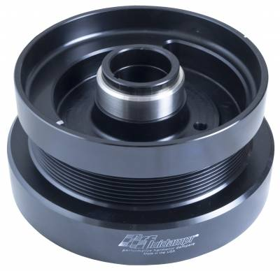SHOP BY PART - Electronics - Fluidampr - Fluidampr Harmonic Balancer - Fluidampr - Ford 7.3L PowerStroke - Each 720221