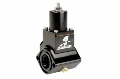 Fuel System - Fuel Pressure Regulators - Aeromotive Fuel System - Aeromotive Fuel System A3000 Line-Pressure Regulator Only 11217