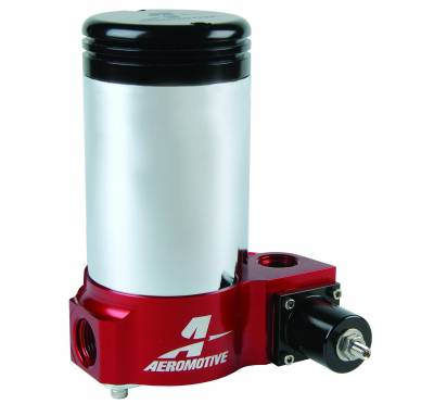 SHOP BY PART - Lift Pumps - Aeromotive Fuel System - Aeromotive Fuel System A2000 Drag Race Carbureted Fuel Pump 11202