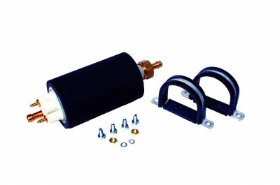 SHOP BY PART - Lift Pumps - Aeromotive Fuel System - Aeromotive Fuel System Inline EFI Fuel Pump 11109