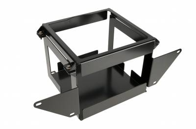 SHOP BY PART - Fuel Cells - Aeromotive Fuel System - Aeromotive Fuel System Bracket, Fuel Cell, 6 Gal, CJ 18701