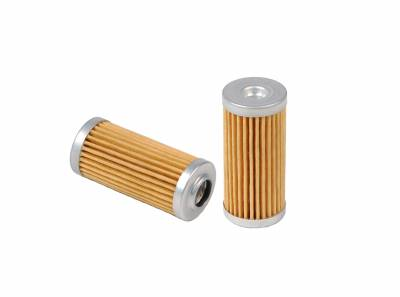 Aeromotive Fuel System - Aeromotive Fuel System 40 micron fabric element for 12303 filter assembly, also fit 12316,12353 filters 12603