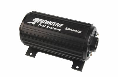 SHOP BY PART - Lift Pumps - Aeromotive Fuel System - Aeromotive Fuel System Eliminator-Series Fuel Pump EFI or Carbureted applications 11104