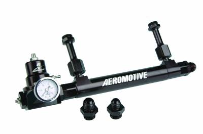 SHOP BY PART - Manual Transmission Shifter Pins - Aeromotive Fuel System - Aeromotive Fuel System 14201 / 13212 Combo Kit 17248