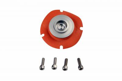 Fuel System - Fuel Pressure Regulators - Aeromotive Fuel System - Aeromotive Fuel System Regulator Repair Kit 13202,13113,13209,13214,13212 13006