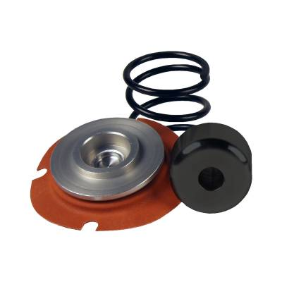 Fuel System - Fuel Pressure Regulators - Aeromotive Fuel System - Aeromotive Fuel System Rebuild Kit, Regulator,13304, 35-75psi, .313 Valve 13014