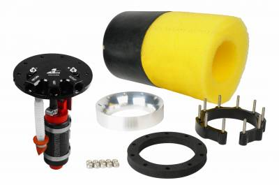 "SHOP BY PART - Fuel Tanks - Aeromotive Fuel System - Aeromotive Fuel System Phantom Universal In-Tank Fuel System, 6-10"" tall tanks, 340 pump 18688"