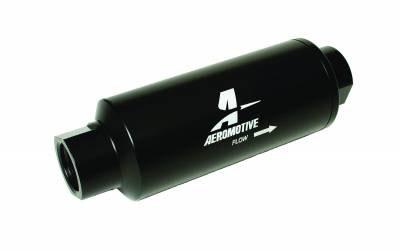 SHOP BY PART - Filters - Aeromotive Fuel System - Aeromotive Fuel System Filter 12341