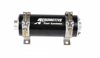 SHOP BY PART - Lift Pumps - Aeromotive Fuel System - Aeromotive Fuel System 700 HP EFI Fuel Pump - Black 11103