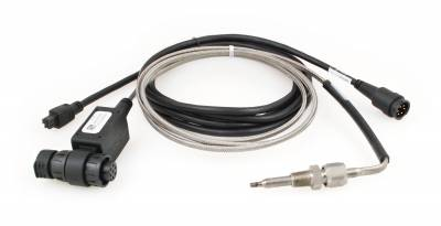 SHOP BY PART - Chips, Tuners, and Monitors - Edge Products - Edge Products Edge Accessory System Exhaust Gas Temperature Sensor 98611