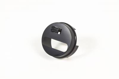 SHOP BY PART - Gauges - Bully Dog - Bully Dog T-Slot  Pod Mount Adapter for 2 1/16 in  gauge pod 30420