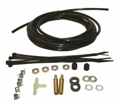 Air Suspension - Installation Parts - Air Lift - Air Lift REPLACEMENT HOSE KIT 22007