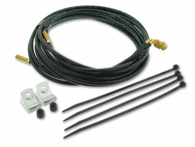 Air Suspension - Installation Parts - Air Lift - Air Lift REPLACEMENT HOSE KIT 22022