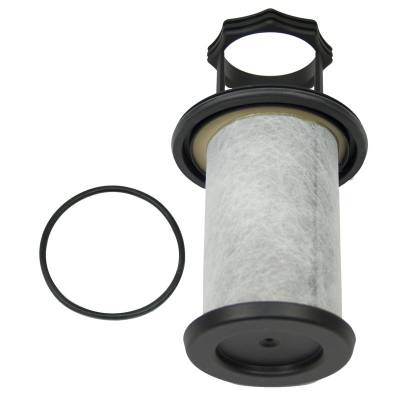 SHOP BY PART - Coolant Filters & Kits - BD Diesel - BD Diesel CCV Replacement Filter Element 1302171