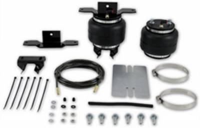 Air Suspension - Leveling Kits - Air Lift - Air Lift LOADLIFTER 5000; LEAF SPRING LEVELING KIT 57113