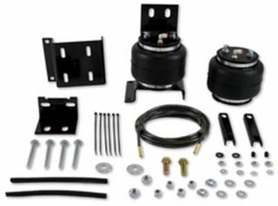 Air Suspension - Leveling Kits - Air Lift - Air Lift LOADLIFTER 5000; LEAF SPRING LEVELING KIT 57140