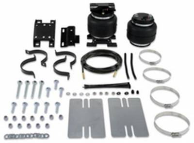 Air Suspension - Leveling Kits - Air Lift - Air Lift LOADLIFTER 5000; LEAF SPRING LEVELING KIT 57203