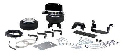 Air Suspension - Leveling Kits - Air Lift - Air Lift LOADLIFTER 5000; LEAF SPRING LEVELING KIT 57214