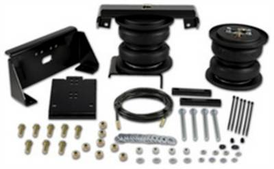 Air Suspension - Leveling Kits - Air Lift - Air Lift LOADLIFTER 5000; LEAF SPRING LEVELING KIT 57410