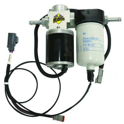 SHOP BY PART - BD-Power - BD Diesel - BD Diesel Flow-MaX Fuel Lift Pump - Ford 2008-2010 6.4L 1050316