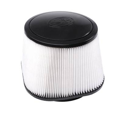 S&B Filters Filters for Competitors Intakes Cross Reference: Banks 42178 (Disposable, Dry) CR-42178D