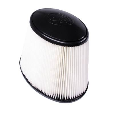 S&B Filters Filters for Competitors Intakes Cross Reference: Banks 42188 (Disposable, Dry) CR-42188D