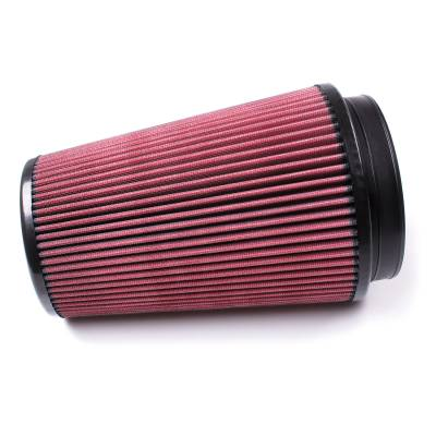 S&B Filters Filters for Competitors Intakes Cross Reference: AFE XX-50510 (Cleanable, 8-ply) CR-50510