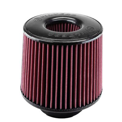Air/Fuel Delivery - Filters - S&B Filters - S&B Filters Filter for Competitor Intakes Cross Reference: AFE XX-90008 (Cleanable, 8-ply) CR-90008