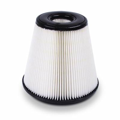 S&B Filters Filters for Competitors Intakes Cross Reference: AFE XX-90015 (Disposable, Dry) CR-90015D