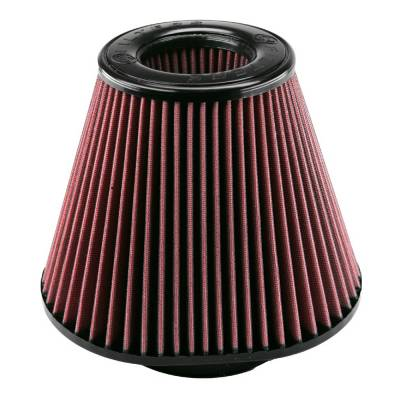 Air/Fuel Delivery - Filters - S&B Filters - S&B Filters Filter for Competitor Intakes Cross Reference: AFE XX-90020 (Cleanable, 8-ply) CR-90020