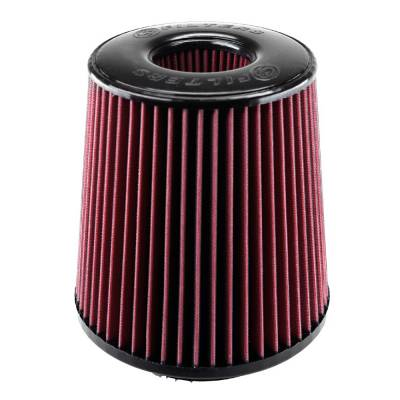 Air/Fuel Delivery - Filters - S&B Filters - S&B Filters Filter for Competitor Intakes Cross Reference: AFE XX-90021 (Cleanable, 8-ply) CR-90021