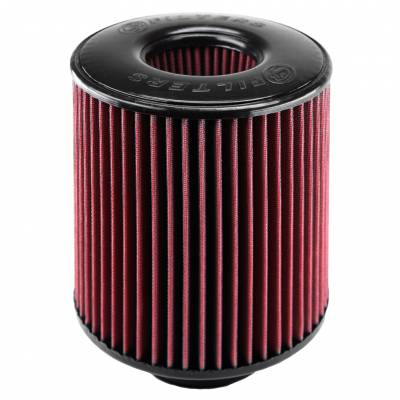 Air/Fuel Delivery - Filters - S&B Filters - S&B Filters Filter for Competitor Intakes Cross Reference: AFE XX-90026 (Cleanable, 8-ply) CR-90026